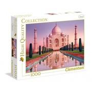 Clementoni 39294 - Taj Mahal Collezione Alta Qualità Puzzle, 1000 Pezzi