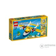 LEGO® Creator Seaplane Adventures 31064
