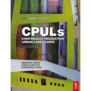 Continuous Productive Urban Landscapes by Joe Howe