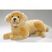 Bicolini Pluche Golden Retriever 42 cm