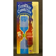 Fountain Connector for Building Fountains! (Age 5+)