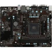 Placa de baza MSI A320M PRO-VD/S Socket AM4