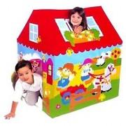 Intex Fun & Play Cottage Kids Tent