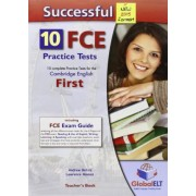 Successful Cambridge English First-FCE-New 2015 Format-Teacher's Book by Betsis Andrew