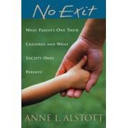 No Exit by Anne L. Alstott