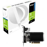 Palit Microsystems, Inc. Palit NEAT7200HD06H Carte graphique Nvidia GeForce GT720 797 MHz 1024 Go PCI-Express