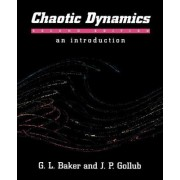 Chaotic Dynamics by Gregory L. Baker