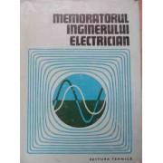 Memoratorul Inginerului Electrician - Colectiv