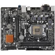 Placa de baza ASRock H110M-DVS/D3, Intel H110, LGA 1151