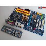 Placa de baza GIGABYTE GA-EP35-DS3L Suporta Core 2 Extreme 7.1 Audio Maxima 8 GB