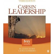 Cases in Leadership by Laura Guerrero