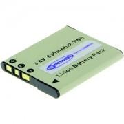 Sony NP-BN1 Batterij, 2-Power vervangen