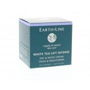 White tea lifting intensive cream (Earth-Line)   5