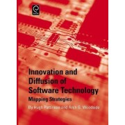 Innovation and Diffusion of Software Technology by Arch G. Woodside