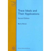 Trace Ideals and Their Applications by Barry Simon