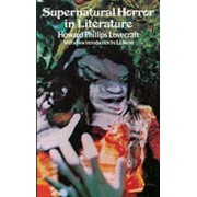 Supernatural Horror in Literature by H. P. Lovecraft
