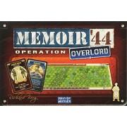 """Juego de mesa """"Days of Wonder Memoir 44 Operación Overlord de expansión"""""""