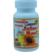 Jalea Real Royal Jelly 60 perlas