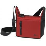 Torba za fotoaparat Streamline 100 torba crvena/crna LOWEPRO