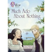 Much ADO about Nothing: Band 17/Diamond