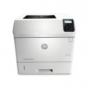 Printer, HP Color LaserJet M604dn Enterprice, Laser, Duplex, Lan (E6B68A)