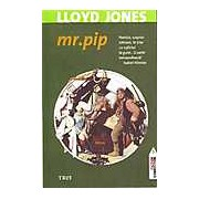 Mr. Pip de Lloyd Jones