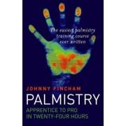 Palmistry by Johnny Fincham
