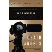 Death Angels by Ake Edwardson