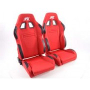 SPORT SEAT SET RACECAR (1XLEFT+1XRIGHT) 2xx Series