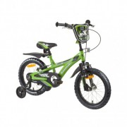 Bicicleta copii KAWASAKI Dirt 16""