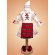 Costum botez fetite - G06