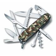 Victorinox Швейцарски джобен нож Huntsman Camouflage 1.3713.94