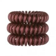 Invisibobble Hair Ring Haargummis für Frauen Haargummis Farbton - Burgundy Dream