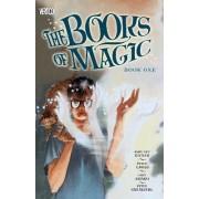 Books of Magic: Book one by John Ney Rieber