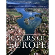 Rivers of Europe by Klement Tockner