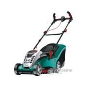 Masina tuns iarba cu acumulator Bosch Rotak 37 LI (GEN 4, 4.0Ah), ergoflex + MultiMulch