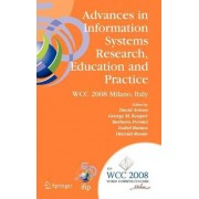 Advances in Information Systems Research, Education and Practice by David Avison