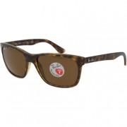 Ochelari de soare Ray-Ban RB4181 710 83 57