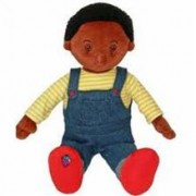 Colectia Prietenii Mei - Papusa Tom - The Puppet Company
