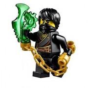 Lego Ninjago - Cole