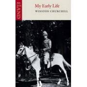 My Early Life by Winston Churchill
