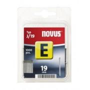 NOVUS 044-0064 Clavo E J 19MM 1000ST