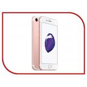 Сотовый телефон APPLE iPhone 7 - 32Gb Rose Gold MN912RU/A
