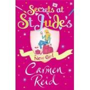 Secrets at St Jude's by Carmen Reid