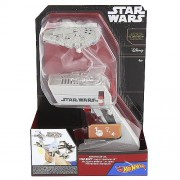 Mattel 25DFT83 - Starship