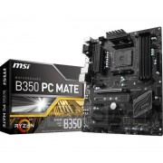 MSI B350 PC MATE - Raty 10 x 39,90 zł