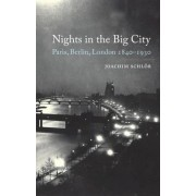 Nights in the Big City by Joachim Schlor
