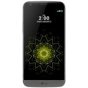 "Telefon Mobil LG G5 H850, Procesor Quad-Core 2.15GHz/ 1.60GHz, IPS LCD Capacitive Touchscreen 5.3"", 4GB RAM, 32GB Flash, 16 + 16MP, 4G, Wi-Fi, Single Sim, Android (Negru)"