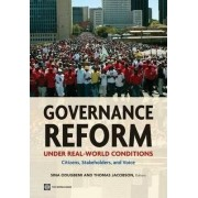 Governance Reform Under Real World Conditions by Sina Odugbemi