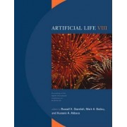 Artificial Life VIII by Russell Standish